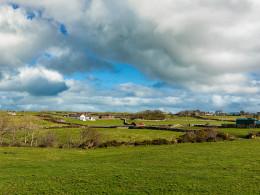 Farm on Aughris Peninsula