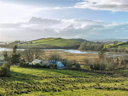 Shore Farms, Laghy, County Donegal