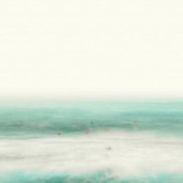 Breaking Surf, Hawaii
