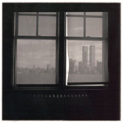 Ellis Island 2, New York