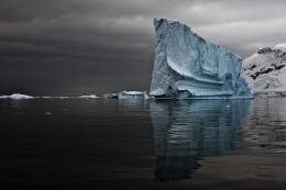 Majestic Iceberg III, Errera Channel, Antarctic Penninsula