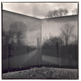 Vietnam War Memorial, Washington, D.C.