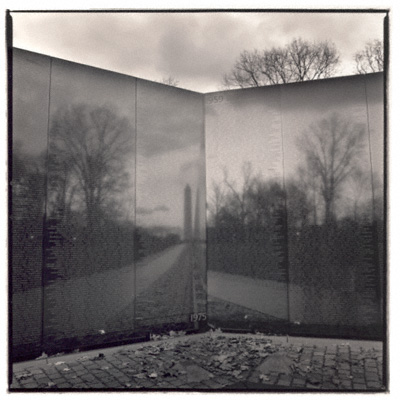 Vietnam War Memorial, Washington, D.C.