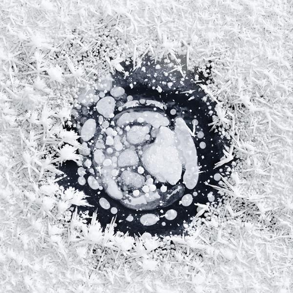 Frozen Bubbles No.13