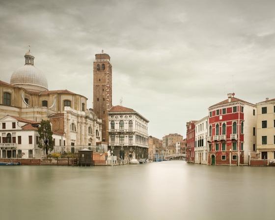 San Geremia Palazzo Labia on the Grand Canal