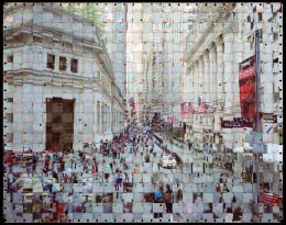 Wall Street, NY (Textus #201-1)