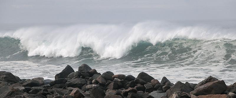 Morro Swell