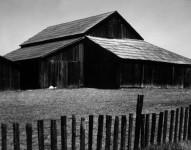 Barn, Castroville
