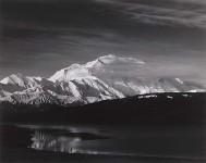 Mt. McKinley, Denali Nat'l Park, Alaska