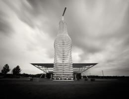 Pops in Arcadia, Route 66, Oklahoma