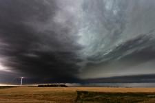 Lightning, Somewhere in Kansas