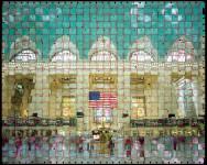 Grand Central Station, NY (Textus #203-1)