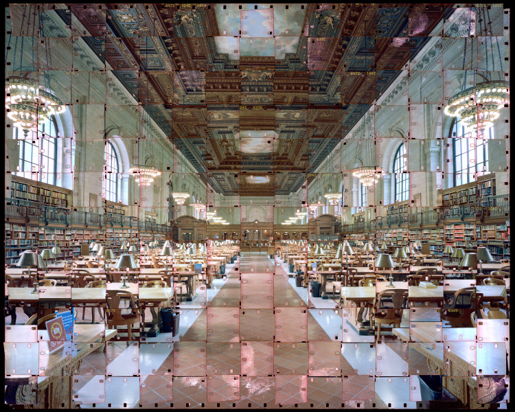 New York Public Library (Textus #206-1)