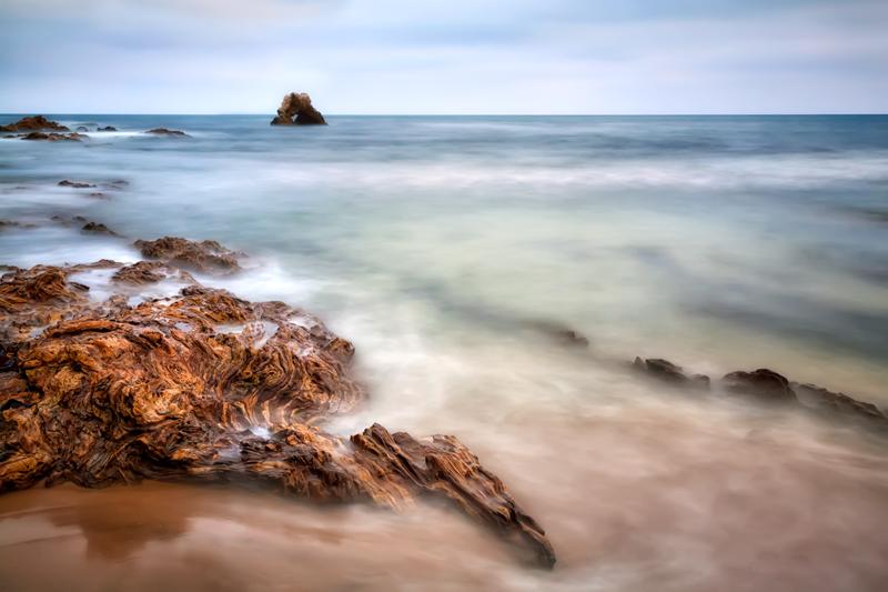 Arch Rock, Corona del Mar