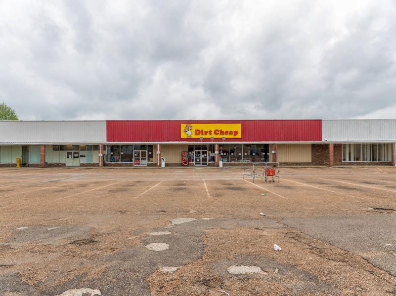Dirt Cheap, Yazoo City, Mississippi