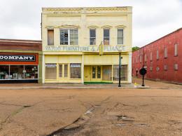 Yazoo Furniture, Mississippi