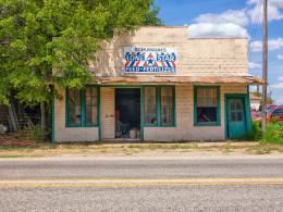Schumann's Lone Star Feed, East Texas