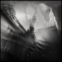 Grand Central & Chrysler