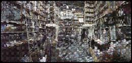 Bookstore, Milan, Italy (Textus #068)