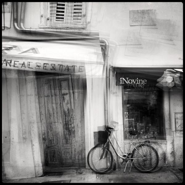 Real Estate and Bike