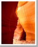 Cave, Antelope Canyon, AZ