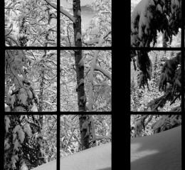 Secret Window, Utah