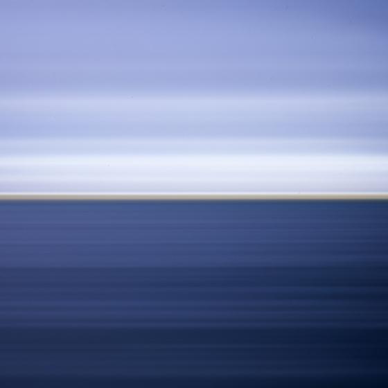 Drift 07: Pacific Ocean, N. California
