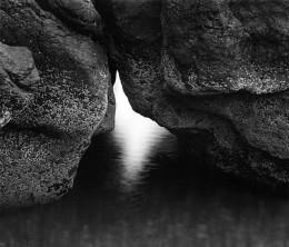 Nahant, Seahorse Boulder & Light