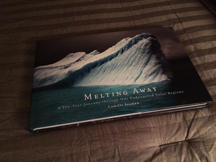 Melting Away – A Ten Year Journey Through our Endangered Polar Regions