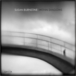Within Shadows – Signed copy