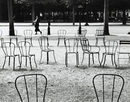 Chairs, Paris