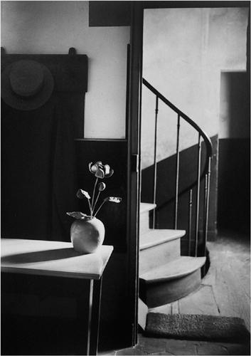 Chez Mondrian, Paris (Currently not available)