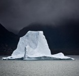 The White One, Southern Greenland