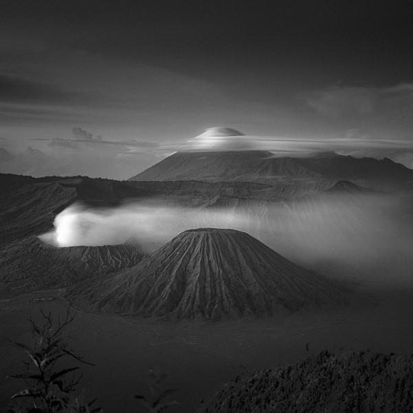 Mount Bromo, East Java (ALT01)