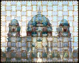 Berlin Dome (Textus #161)
