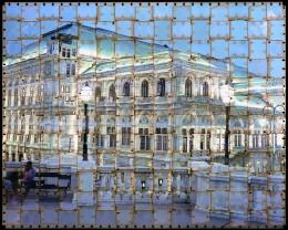 Wein National Opera House (Textus #173)