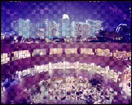 Esplanade, Singapore (Textus #193-1)