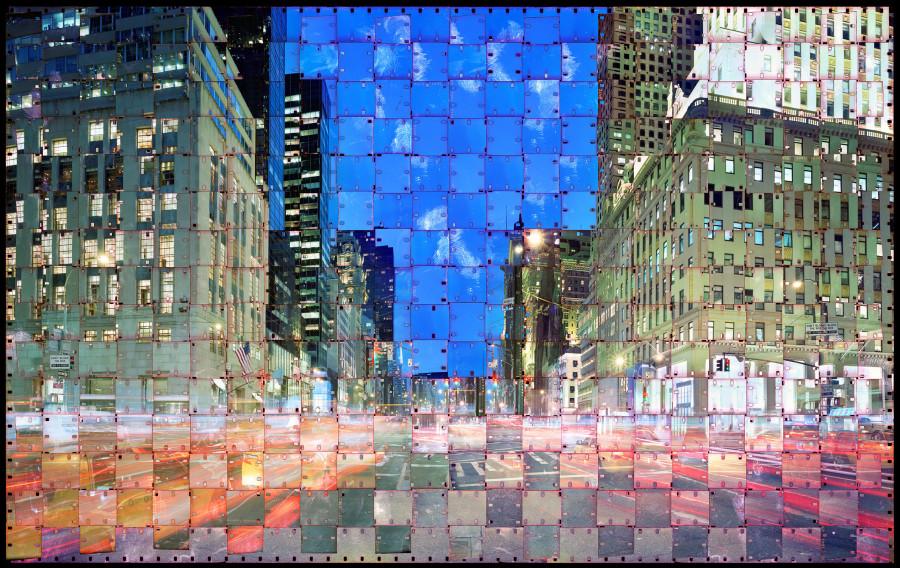 Fifth Avenue, NY (Textus #211)