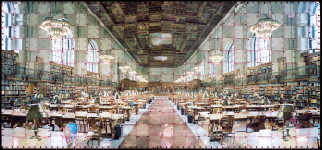 New York Public Library (Textus #215)