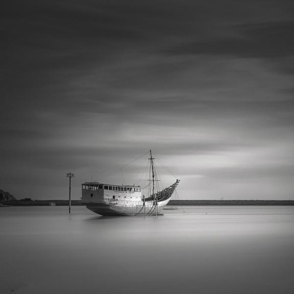 Pinisi Boat, Bira (WS19)