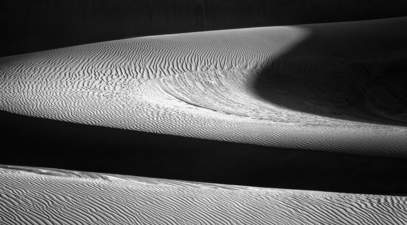 Oceano Dunes #5534