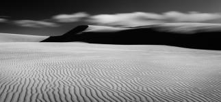 Oceano Dunes Pano #5543