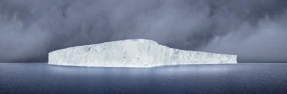 Blue Monday, Antarctica