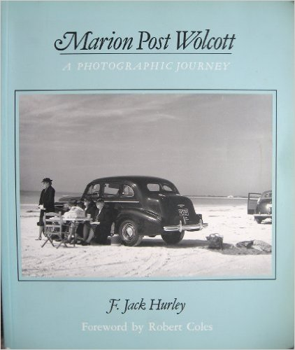 Marion Post Wolcott: A Photographic Journey