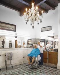 Barber, Havana