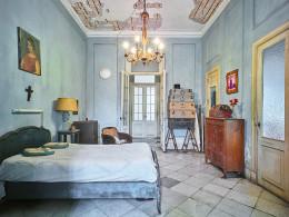 Havana Bedroom, Blue (002)