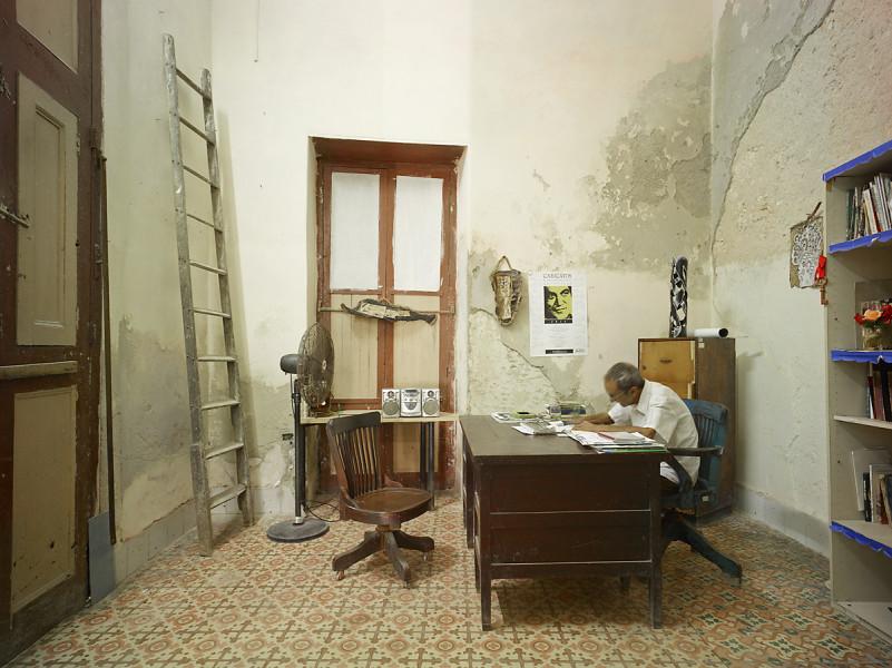 Office, Havana