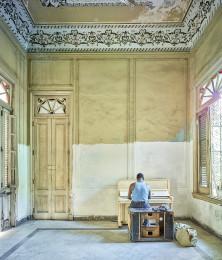 Piano Player, Havana