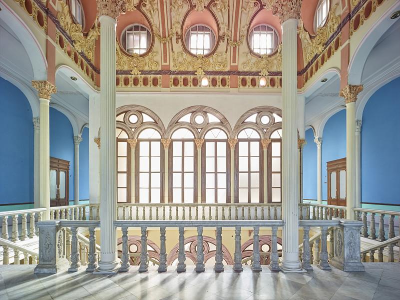 Ballet School, Old Havana
