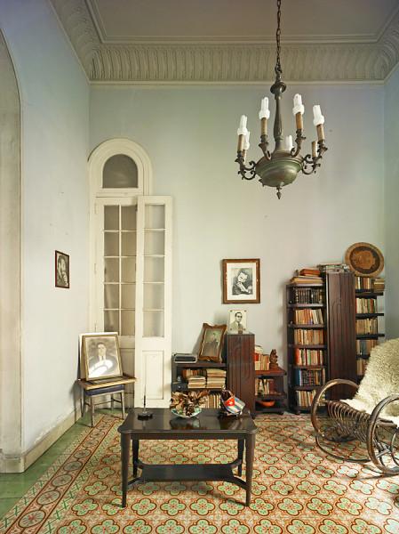 Drawing Room, Havana